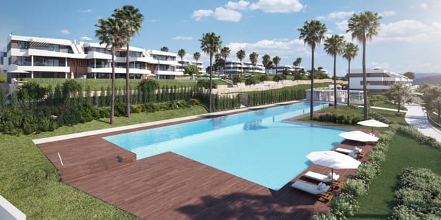 3 bedroom Apartment for sale in El Limonar with pool - € 430,000 (Ref: 5173956)