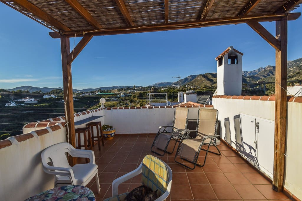 3 bedroom Townhouse for sale in Nerja with pool - € 279,000 (Ref: 5173988)