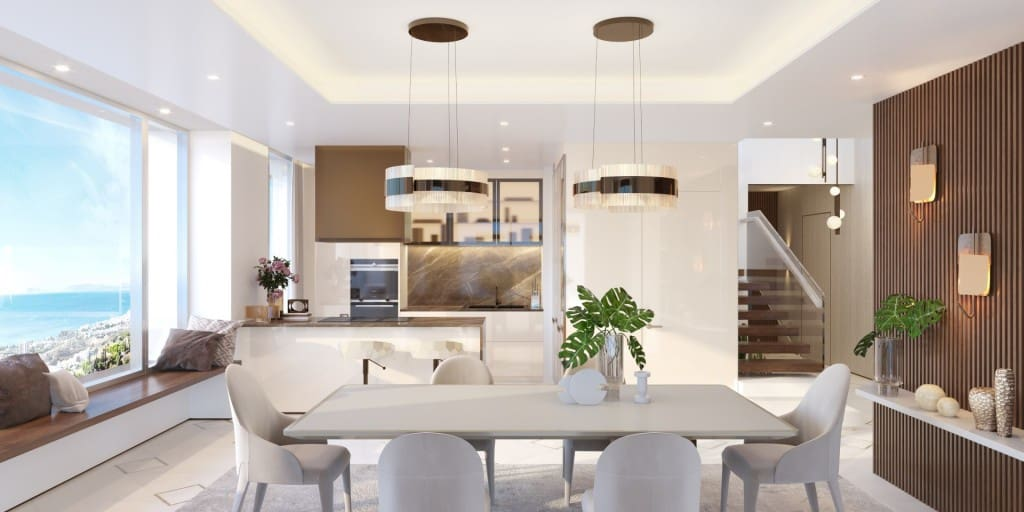 4 bedroom Apartment for sale in Marbella - € 1,990,000 (Ref: 5174023)
