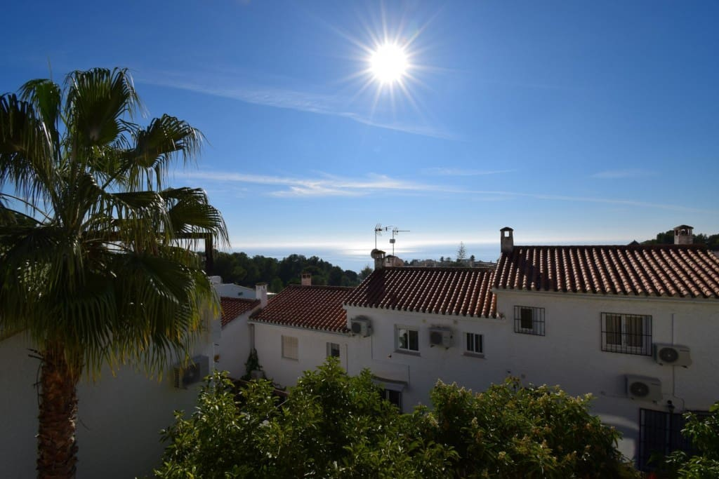 2 bedroom Townhouse for sale in Nerja - € 219,000 (Ref: 5174026)