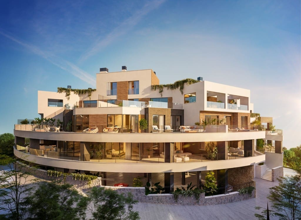 1 bedroom Apartment for sale in Marbella with pool - € 190,000 (Ref: 5174036)
