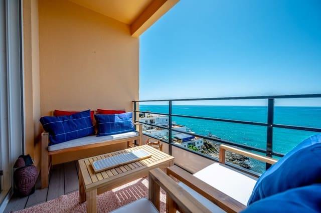 2 sovrum Lägenhet till salu i Torremuelle med pool - 289 000 € (Ref: 5442739)