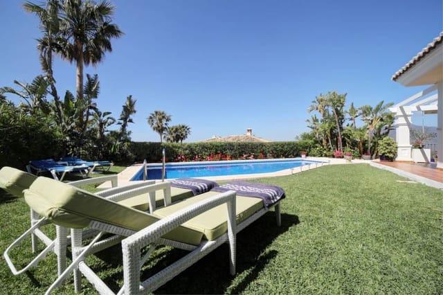4 soveværelse Villa til salg i Valtocado med swimmingpool - € 789.000 (Ref: 5871068)