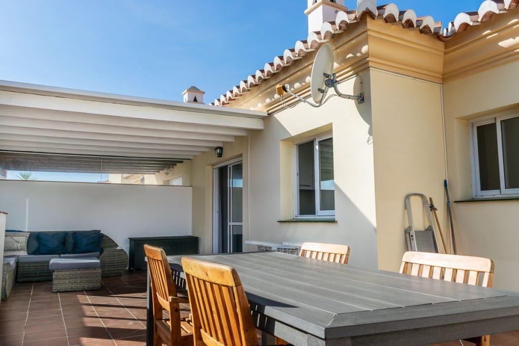 1 sypialnia Penthouse na sprzedaż w Torrox - 120 000 € (Ref: 5924795)