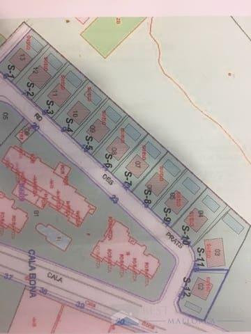 Terre non Aménagée à vendre à Port Verd - 1 788 000 € (Ref: 5698055)