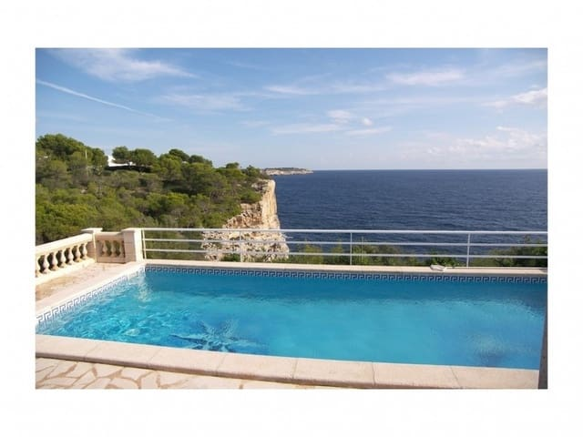 3 sypialnia Willa na sprzedaż w Cala Llombards z basenem - 1 575 000 € (Ref: 5698156)
