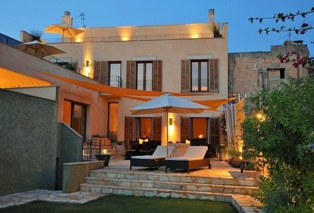 5 soverom Villa til salgs i Cas Concos med svømmebasseng - € 1 650 000 (Ref: 5698285)