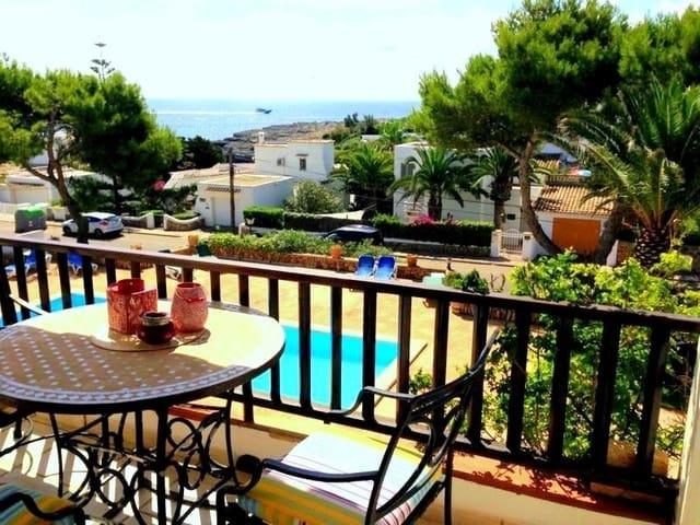 3 sovrum Takvåning till salu i Cala d'Or med pool - 435 000 € (Ref: 5698319)