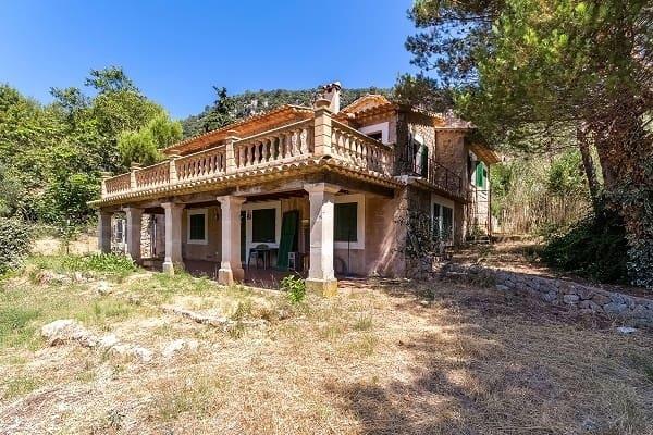 6 sovrum Villa till salu i Valldemosa med garage - 690 000 € (Ref: 5698332)