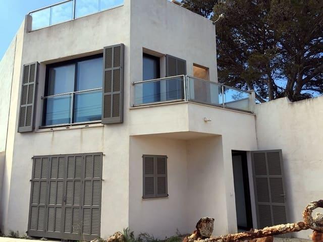 2 slaapkamer Appartement te huur in S'Illot - € 1.000 (Ref: 5698359)