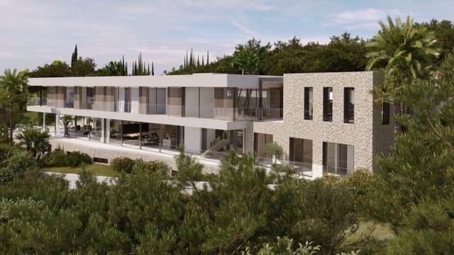 6 soverom Villa til salgs i Costa Calma med svømmebasseng garasje - € 12 000 000 (Ref: 5698415)