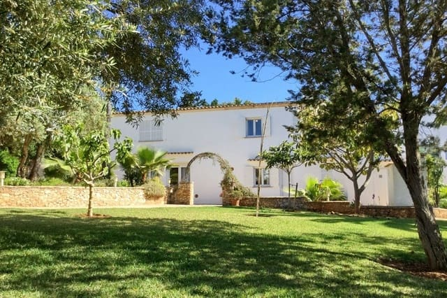3 soveværelse Villa til salg i Cala Serena med garage - € 730.000 (Ref: 5741893)