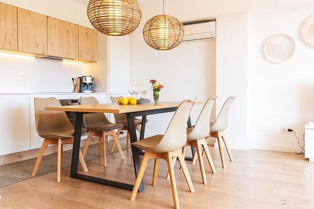 2 sypialnia Apartament do wynajęcia w Portocristo / Port de Manacor - 950 € (Ref: 5850116)