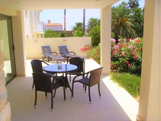 2 slaapkamer Appartement te huur in Port Verd - € 1.100 (Ref: 5851944)
