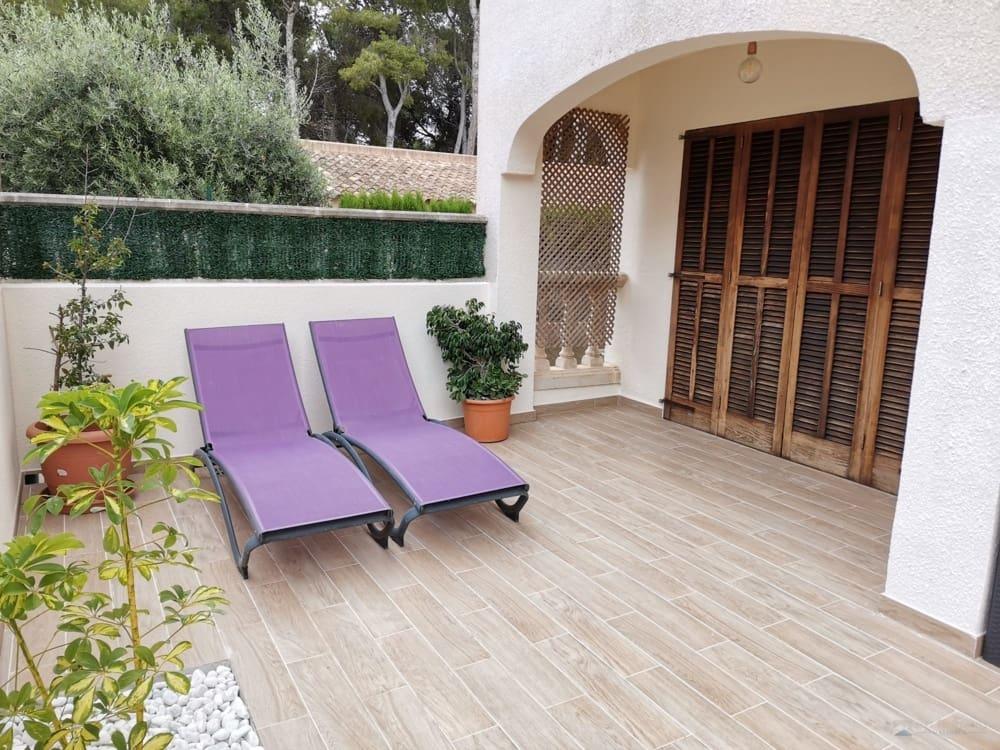 2 slaapkamer Appartement te huur in Cala Ratjada - € 850 (Ref: 5870728)