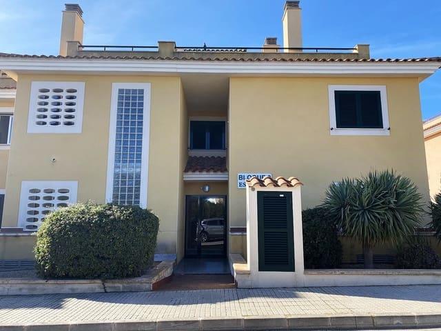2 soveværelse Lejlighed til leje i Calas de Mallorca med swimmingpool - € 850 (Ref: 5875083)