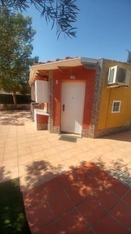 6 sovrum Villa till salu i San Vicente / Sant Vicent del Raspeig med garage - 450 000 € (Ref: 5469205)