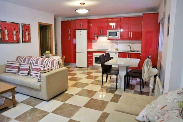 2 chambre Appartement à vendre à El Parador de las Hortichuelas - 65 000 € (Ref: 5427842)