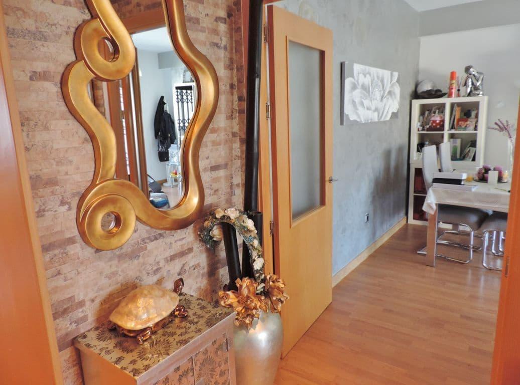 3 quarto Apartamento para venda em El Parador de las Hortichuelas - 151 000 € (Ref: 6185392)