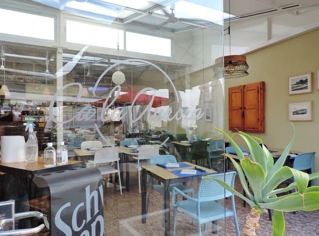 Företag att hyra i Las Negras med garage - 3 000 € (Ref: 6185423)