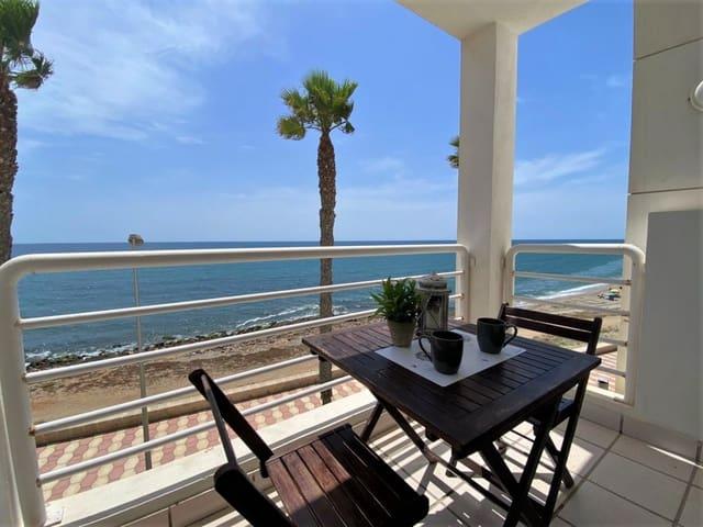 1 bedroom Flat for holiday rental in Roquetas de Mar - € 500 (Ref: 6185426)