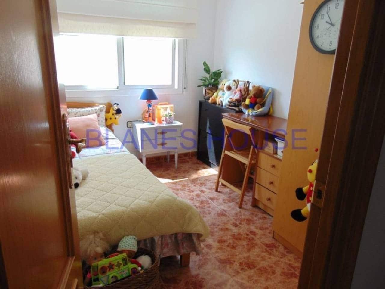 4 quarto Casa em Banda para venda em Fogars de la Selva com garagem - 220 000 € (Ref: 5101944)