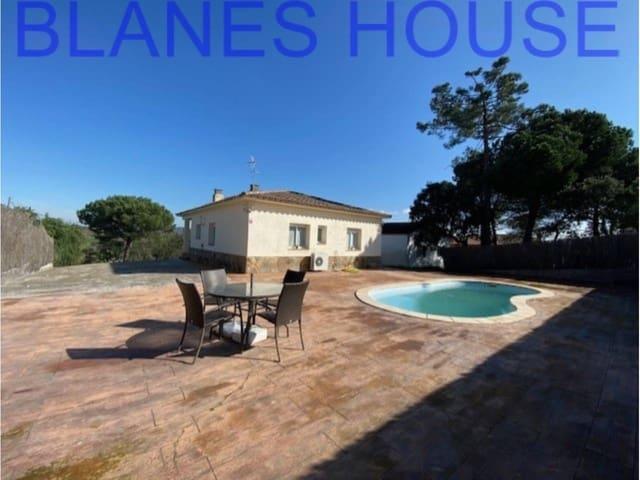 3 sypialnia Dom na sprzedaż w Fogars de la Selva - 228 500 € (Ref: 5102129)