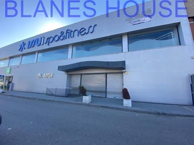Local Commercial à vendre à Blanes - 1 265 220 € (Ref: 5102174)
