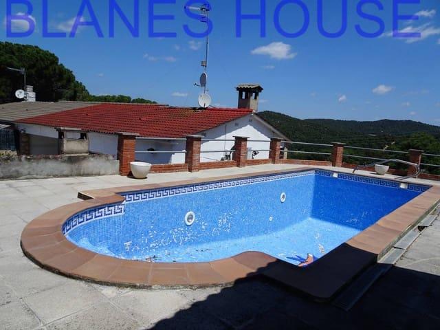 3 sypialnia Dom na sprzedaż w Tordera z basenem garażem - 167 500 € (Ref: 5102283)