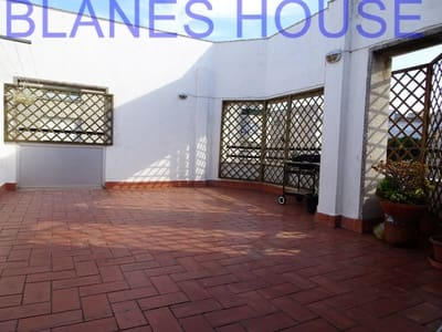 3 bedroom Penthouse for sale in Blanes - € 210,000 (Ref: 5102329)