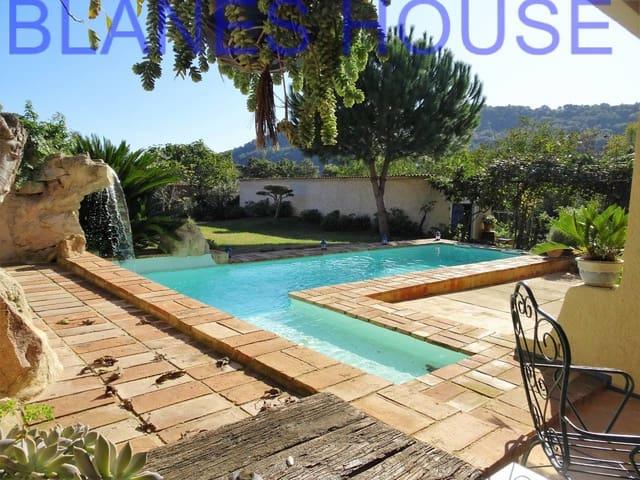 8 soverom Hus til salgs i Sant Feliu de Buixalleu - € 540 000 (Ref: 5105576)