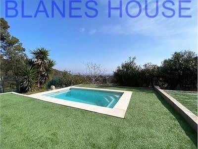 4 Zimmer Haus zu verkaufen in Palafolls - 245.000 € (Ref: 5131062)