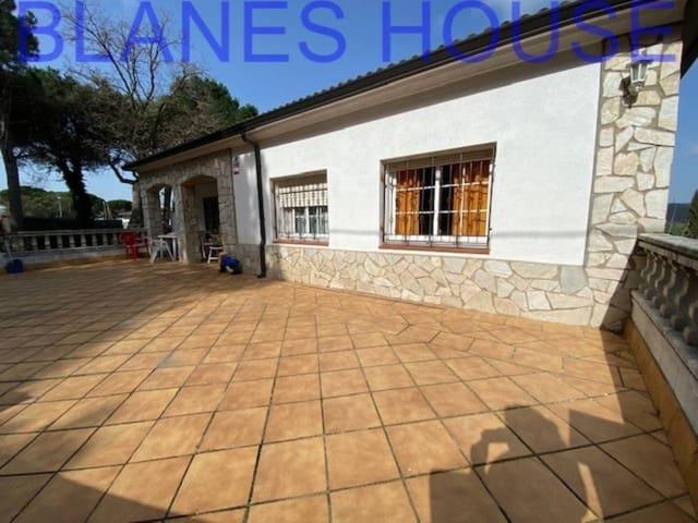 3 sypialnia Dom na sprzedaż w Tordera z garażem - 180 000 € (Ref: 5139382)