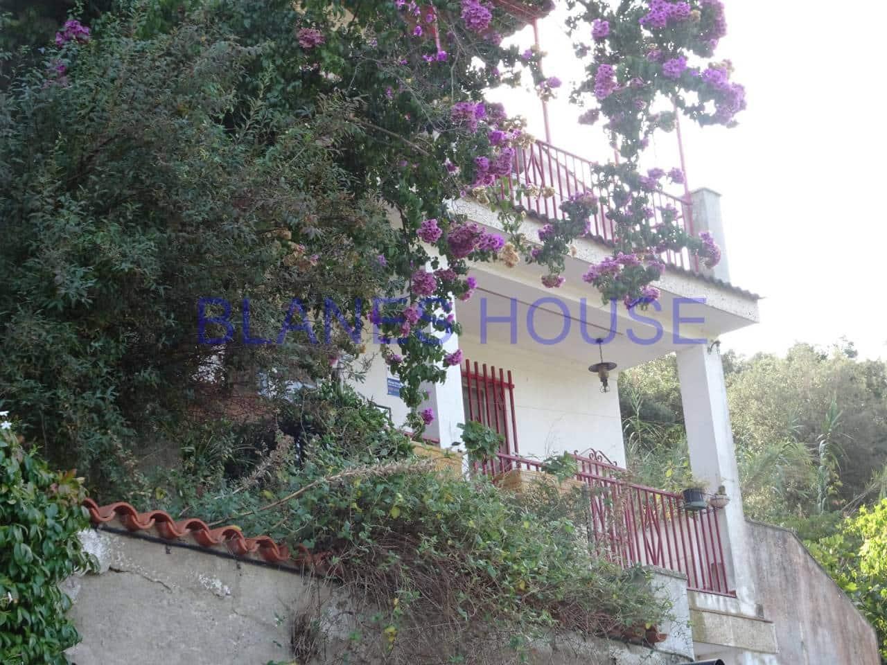 5 sypialnia Dom na sprzedaż w Palafolls z garażem - 215 000 € (Ref: 5657897)