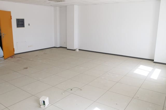 Oficina en Campanillas en venta con garaje - 65.000 € (Ref: 5169547)