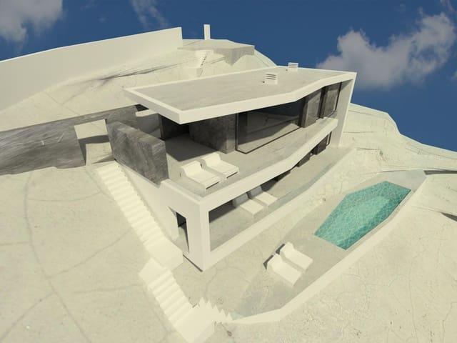 Solar/Parcela en Puerto de la Torre en venta - 260.000 € (Ref: 5891993)