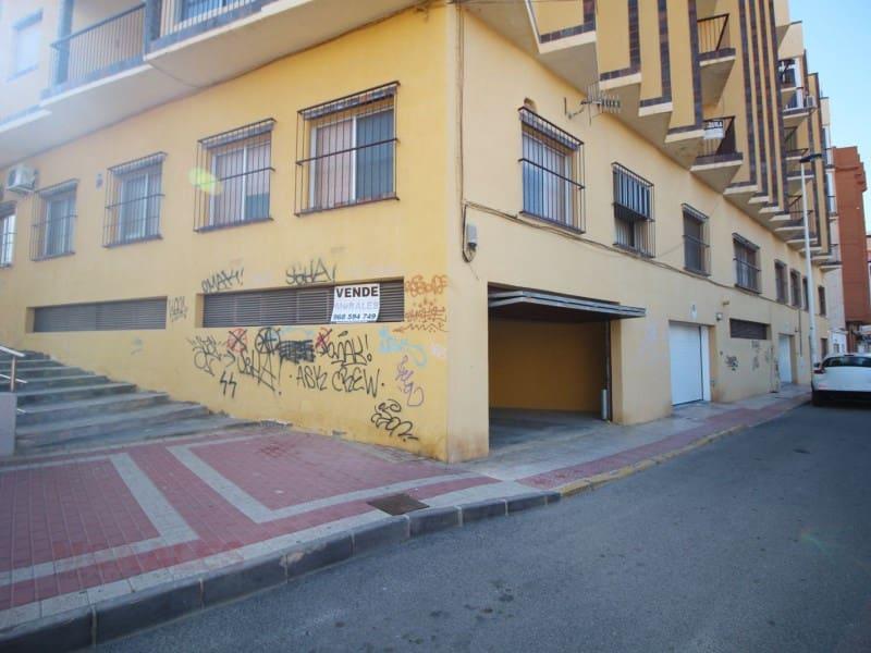 Garage till salu i Puerto de Mazarron - 48 000 € (Ref: 5542511)