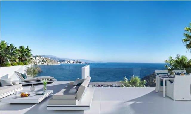 2 slaapkamer Appartement te koop in La Herradura met zwembad - € 295.000 (Ref: 5388830)