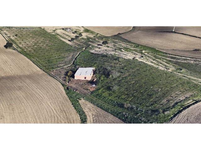 Teren niezagospodarowany na sprzedaż w Alhaurin de la Torre - 179 000 € (Ref: 5941362)
