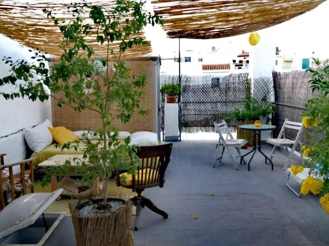 4 chambre Villa/Maison à vendre à Trebujena - 205 000 € (Ref: 5567013)