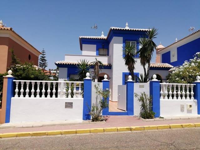 4 makuuhuone Huvila myytävänä paikassa Almonte - 400 000 € (Ref: 5567016)