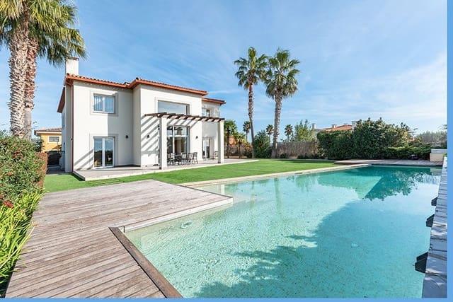5 soverom Villa til salgs i Reus med svømmebasseng garasje - € 730 000 (Ref: 5159338)