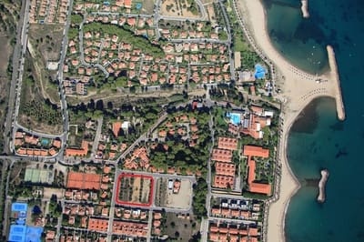 Building Plot for sale in Cambrils - € 175,000 (Ref: 5166881)