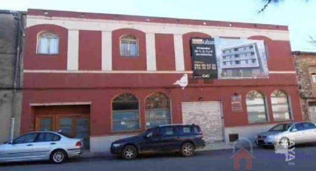 Tomt till salu i Cabanes - 344 000 € (Ref: 5748002)
