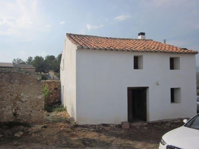 3 sovrum Hus till salu i Vall d'Alba - 58 000 € (Ref: 5751104)