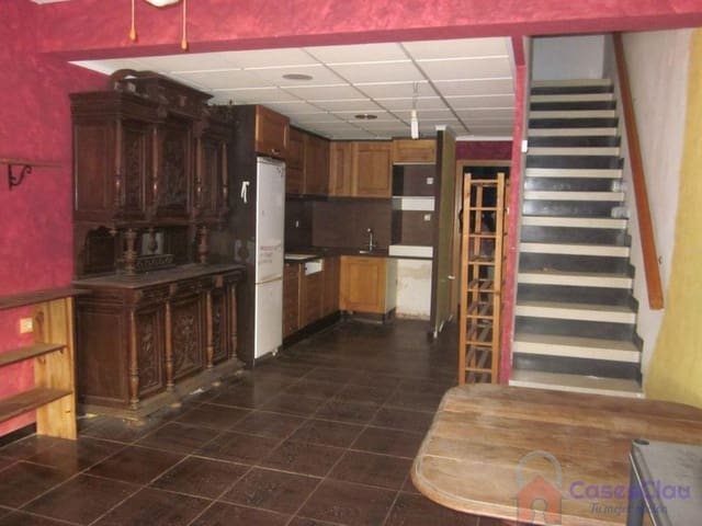 2 soverom Hus til salgs i Cabanes med garasje - € 44 900 (Ref: 5751107)