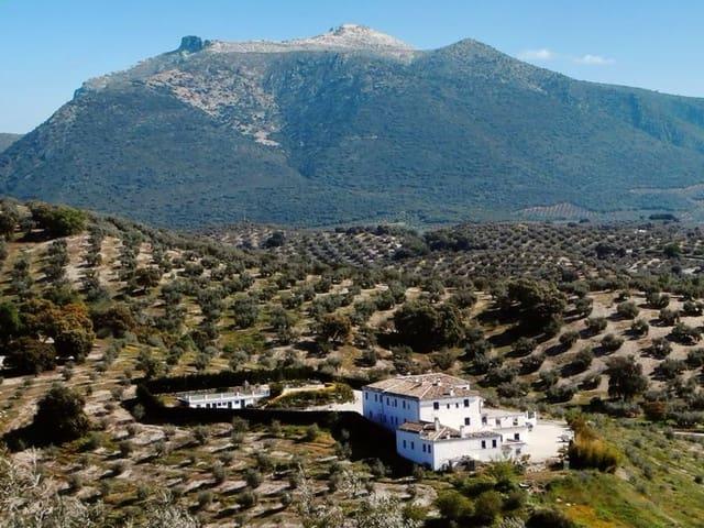 15 soveværelse Guesthouse/B & B til salg i Iznajar med swimmingpool garage - € 650.000 (Ref: 5893788)
