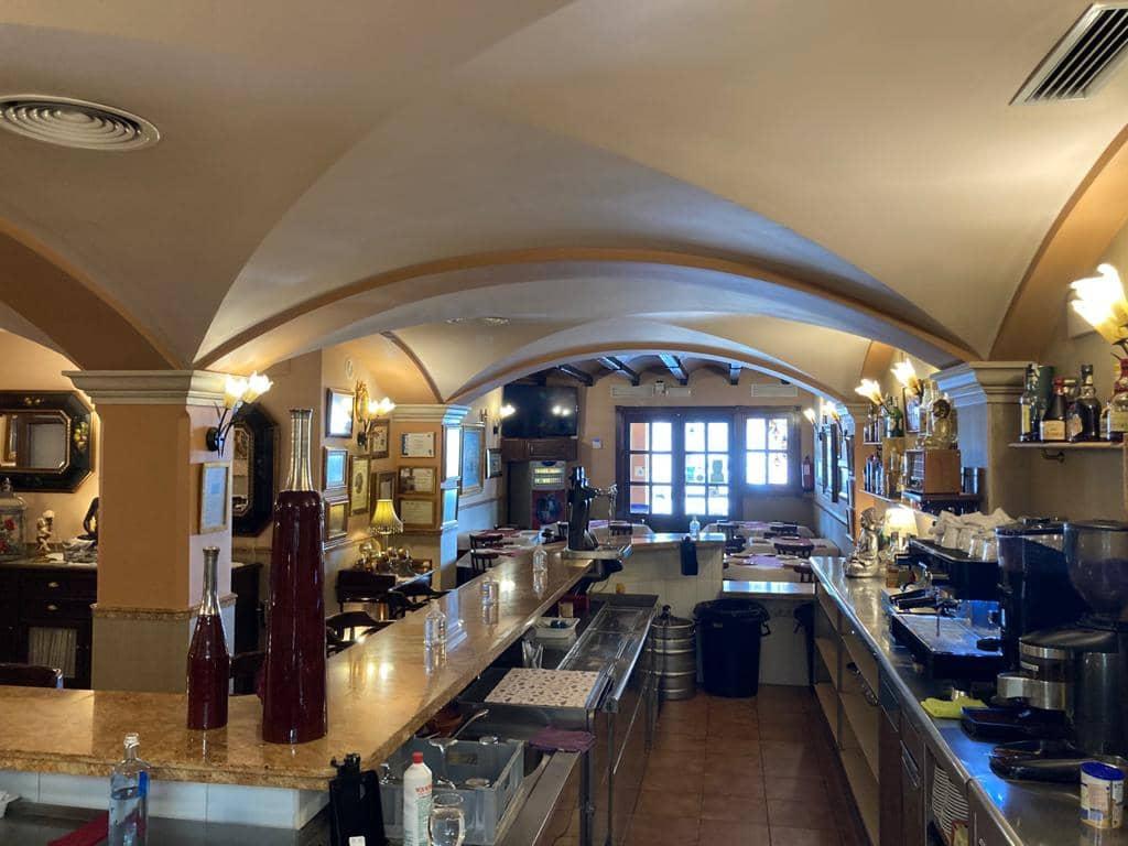 Restaurante/Bar para venda em Rute - 470 000 € (Ref: 5943728)