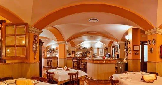 Restaurant/Bar til salg i Rute - € 590.000 (Ref: 5943728)