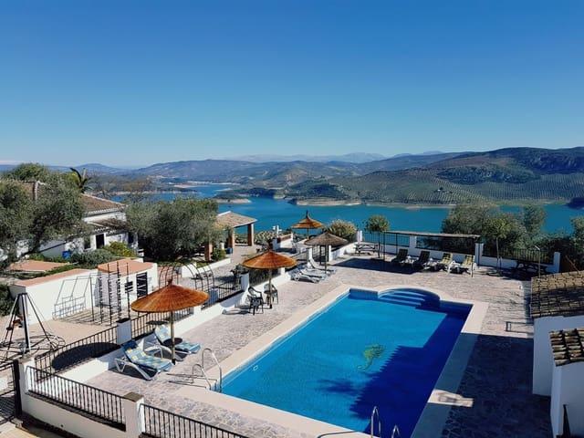 12 soveværelse Finca/Landehus til salg i Iznajar - € 820.000 (Ref: 5963028)